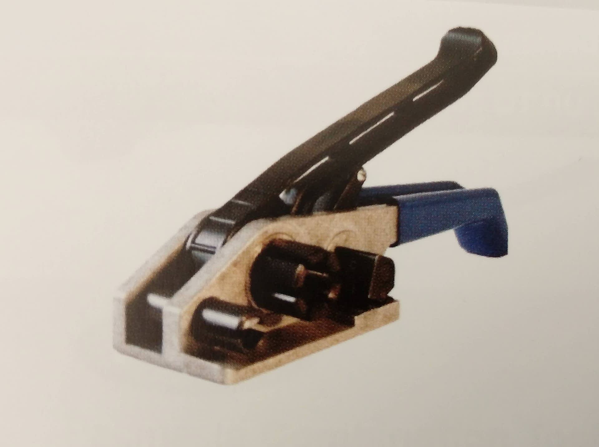 MANUAL STRAPPING SYSTEMS